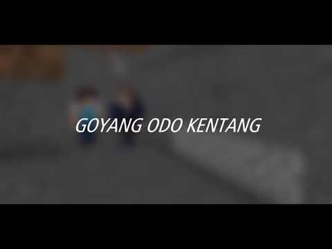 Lagu duo aggerk versi odo kentang with strsmen