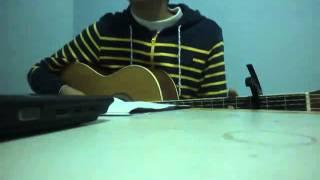 Giã từ dĩ vãng Guitar