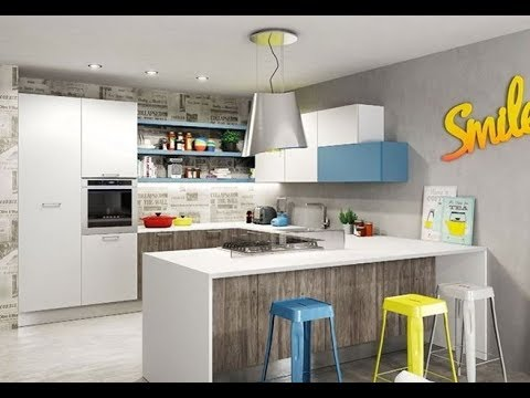 New Ideas For Decorating Kitchens In 2019 - YouTube