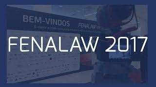 Fenalaw 2017 - Clipe Oficial do Evento
