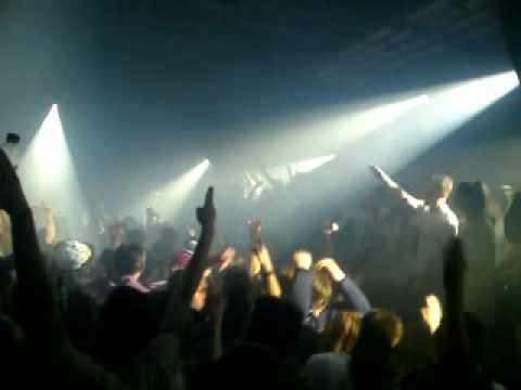 DJ Hype @ Fabric (watch for the drop!!)