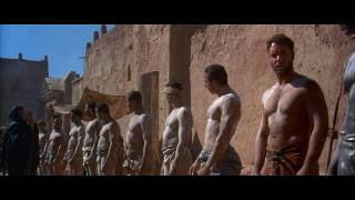 Gladiator (2000) TEASER TRAILER HD