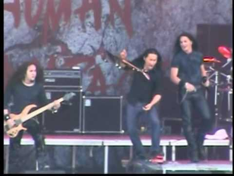 Dragonforce Sweden Rock Festival 2006 [Part 1]