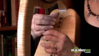 The Harp - Learning Your First Tune