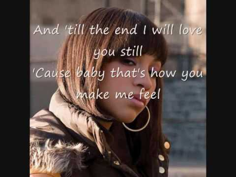 Karina Pasian Love Is with lyrics
