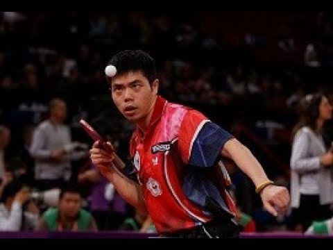 Chuang Chih-Yuan - 20 Years In Top (Legendary Player)