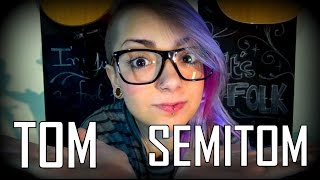 TOM E SEMITOM - Vídeo Aulas de Violão #5