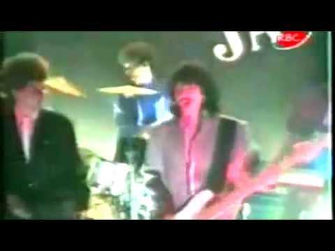 JAS - Personalidad HD