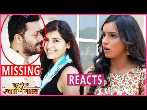 Naina REACTS On Meghna's Real Life Husband Being MISSING   Ek Shringaar Swabhimaan   TellyMasala