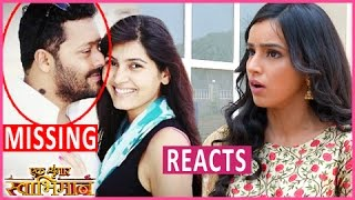 Naina REACTS On Meghna