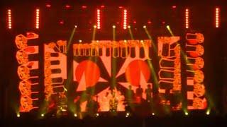 Natiruts - Groove Bom/Natiruts Reggae Power - João Pessoa/PB