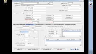 Zirve Finansman / Ticari / Üretim : Cari Kartların Tanımlanması