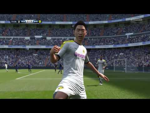 FIFA 16 putinho