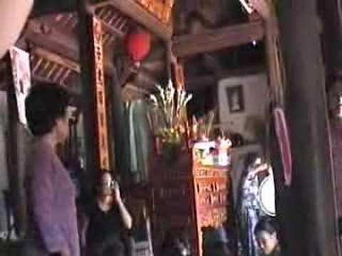 Nha Anh Thanh - Noi Hoang Bac Giang