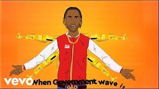 Jahvillani - Wave It (Animation)