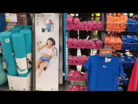 Decathlon Chennai | Ramee Mall | Entire store tour | Products with Prices