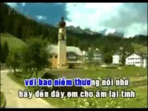 Karaoke VU AN MA NGUU (feat voi GMV)