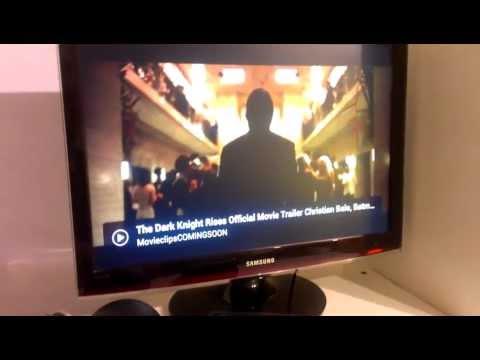Der Google Nexus Q an Hifi-Boxen und TV