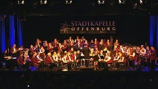 Die Stadtkapelle Offenburg stellt sich vor!