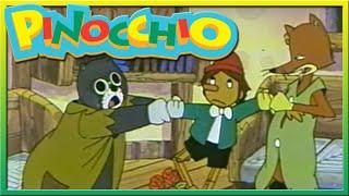 Pinocchio - פרק 25
