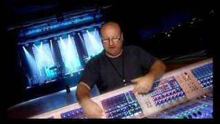 Soundcraft Vi6 Digital Console on tour with The Feeling