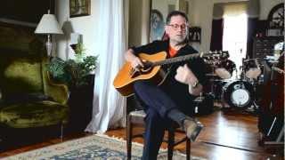 Glenn Jones - Bergen County Farewell (Official Music Video)