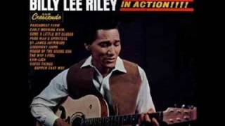 BILLY LEE RILEY The Way I Feel