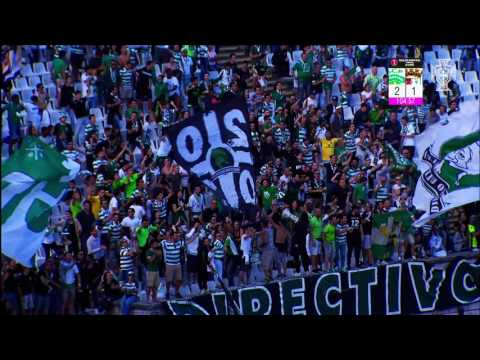 Taça de Portugal feminina Allianz: Sporting CP 2 - 1 SC Braga