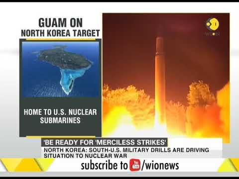 North Korea warns United States