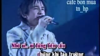 mien trung yeu dau - HD (karaoke) - beat - YouTube