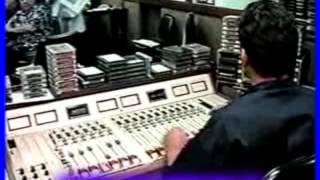 SHOW DO ANTONIO CARLOS 1995 - SONOPLASTIA TONINHO BONDADE
