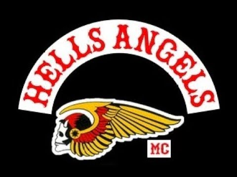 Hells Angels Clubhouse - Rockford, IL (August 11, 2017) Winnebago County, USA