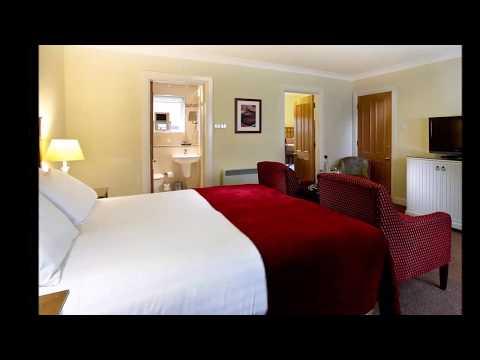 Macdonald Elmers Court Hotel & Resort  | New Forest || ROMANTIC HOTEL, UK