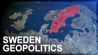 Geopolitics of Sweden thumbnail