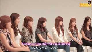 [Yoonavn][Vietsub] SNSD Complete Video Collection - Part 1