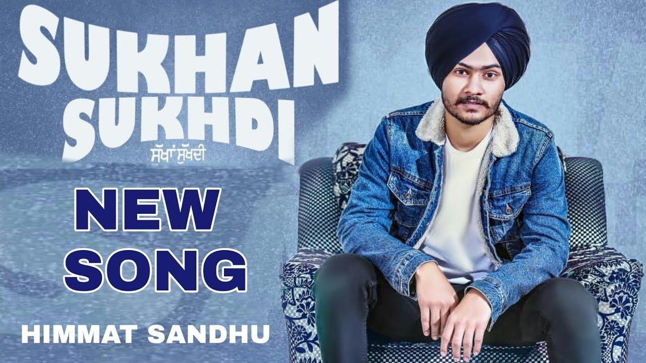 Asi Vaddange Himmat Sandhu Mp3 Song Download