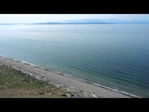 Admiralty Inlet, Whidbey Island (Puget Sound)