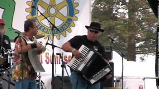 The Bayou Brothers - 5.24.2014 Simi Valley Cajun & Blues Music Festival