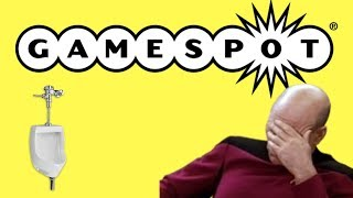 Gamespot EMBARRASSED Themselves! Watch & Laugh