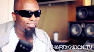 Tech N9ne on visiting Lil Wayne in Jail, BET Cypher, Going Mainstream???