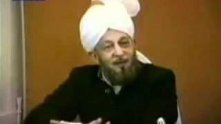 Darsul Quran   1986 06 07   Part 1 of 5
