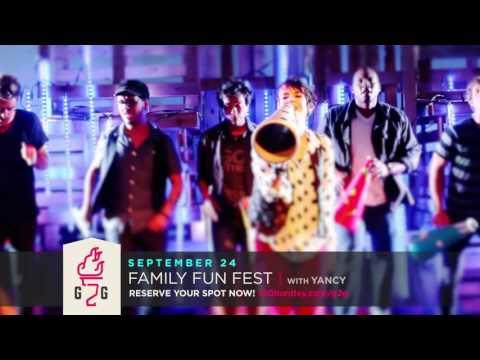 Family Fun Fest - Crossroads Centre, Burlington