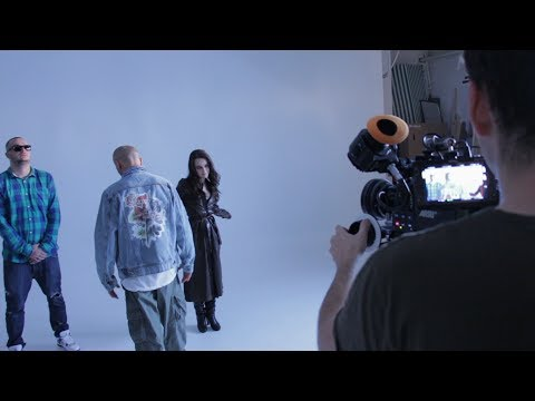 Click - De dragoste si razboi (feat Miss Mary x El Nino) || Making Of
