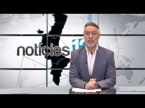 Noticias12 - 25 de octubre de 2017