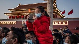 【广东观众郝先生:武汉这次疫情实际上是一种阵痛,是国内走向民主的一个过程】1/31 #焦点对话 #精彩点评