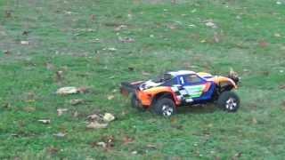HPI Baja 5T FG MT5 KM X1 Fire hammer nitro rally car and buggies Baltimore