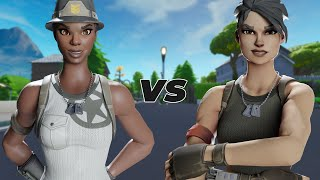 RECON EXPERT Gets Challenged by a NO SKIN for his account... (emotional)