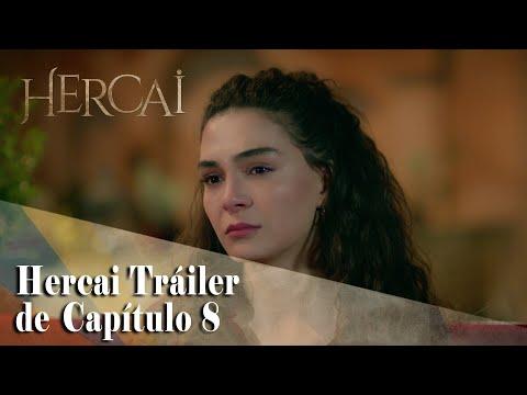 Hercai Tráiler De Capítulo 8