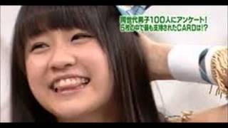 AKB48の島田晴香が旅行で行った海でバナナボートに乗ったところ事件が発生。その様子を大胆告白しています。 LISTEN?~Live 4 Life~水曜日...