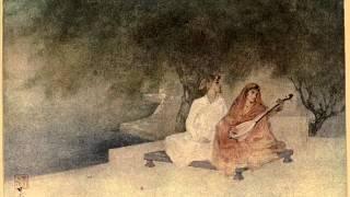 Pandit Jasraj ~ Raga Marwa